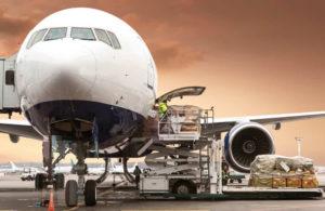 خدمات فریت بار و ارسال بار هوایی