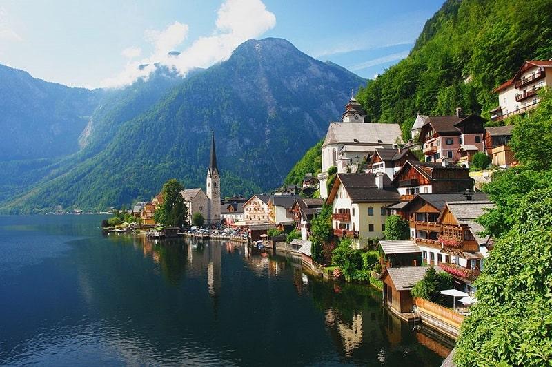 فریت بار به اتریش