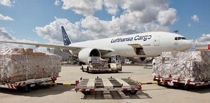 ارسال بار مسافر هوایی
