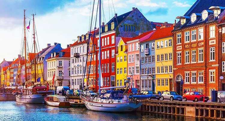 فریت بار به کپنهاگ