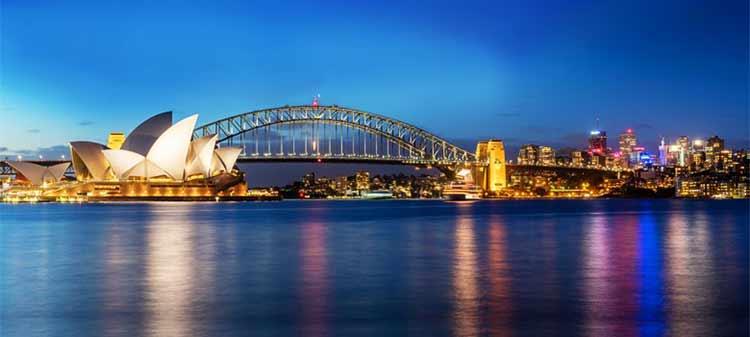 فریت بار به سیدنی